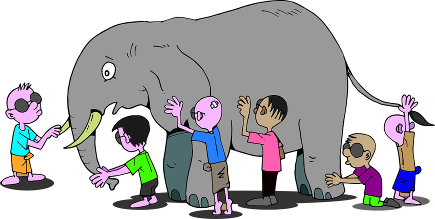 Что есть слон